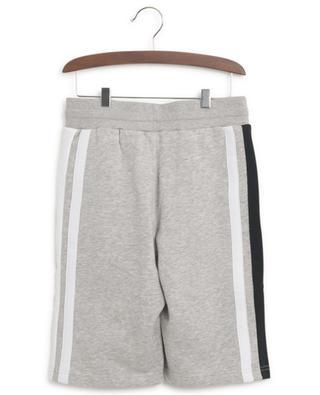 Givenchy logo cotton shorts GIVENCHY