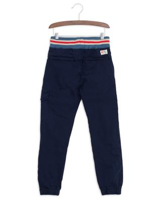 Pantalon en coton Donald AO76
