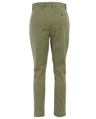 Cotton blend chino trousers POLO RALPH LAUREN