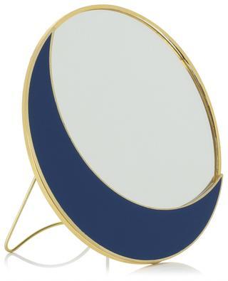 Kleiner runder Standspiegel Moon KLEVERING