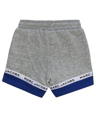 MJ Tape sweat shorts LITTLE MARC JACOBS