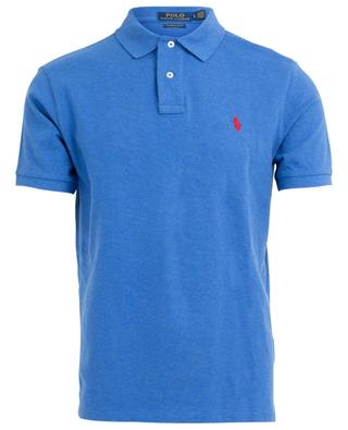 Piqué cotton polo shirt POLO RALPH LAUREN