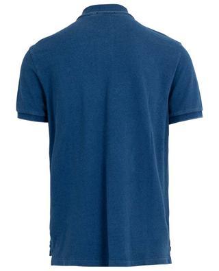 Polohemd aus Baumwollpiqué POLO RALPH LAUREN