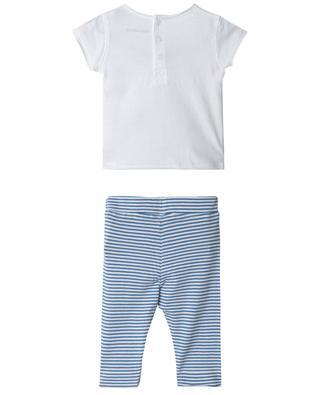 Ensemble T-shirt et legging en jersey Dobby ZADIG & VOLTAIRE