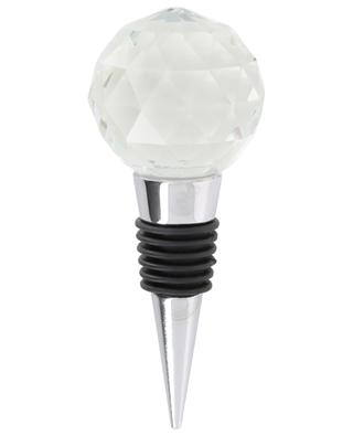 Crystal adorned bottle stopper KAHEKU SCHONES WOHNE