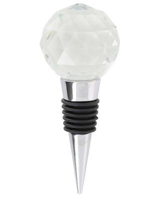 Flaschenstöpsel mit einem Kristall KAHEKU SCHONES WOHNE