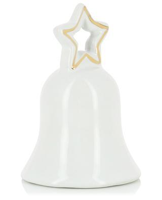 Tischglocke aus Keramik mit Stern KAHEKU SCHONES WOHNE