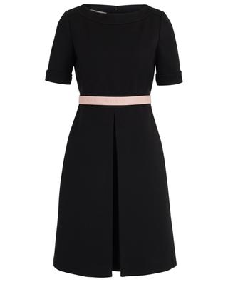Gucci band wool jersey dress GUCCI
