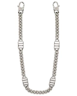 Stainless steel chain DSQUARED2
