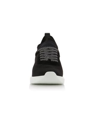 Speedster knitted sneakers DSQUARED2
