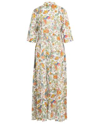 Robe de plage longue imprimée Promised Land TORY BURCH