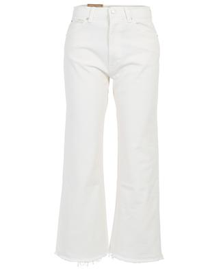The Laight cropped flare jeans POLO RALPH LAUREN
