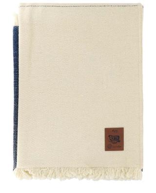 Wollplaid mit Farbverlauf Balme ARPIN