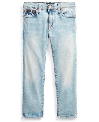 Helle Jeans The Eldridge Skinny Hartley POLO RALPH LAUREN
