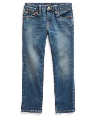 Eldrigde sanded skinny fit jeans POLO RALPH LAUREN