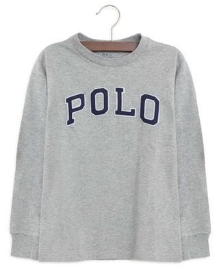 Langarm-T-Shirt aus Baumwolle Polo POLO RALPH LAUREN