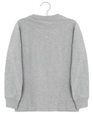 T-shirt en coton à manches longues Polo POLO RALPH LAUREN