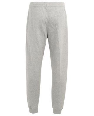 Pantalon de jogging imprimé logo détail Bally Stripe BALLY
