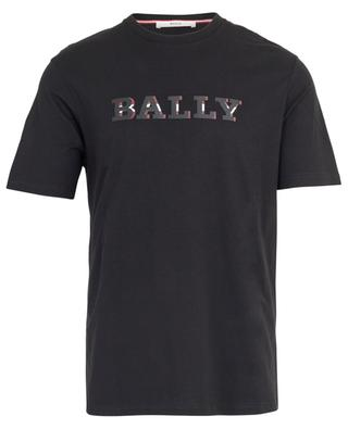 Logo adorned cotton T-shirt BALLY