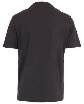 T-Shirt aus Baumwolle mit Logo BALLY