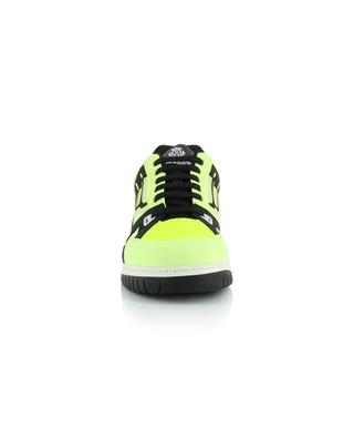 Kuba Champion neon multi material sneakers BALLY