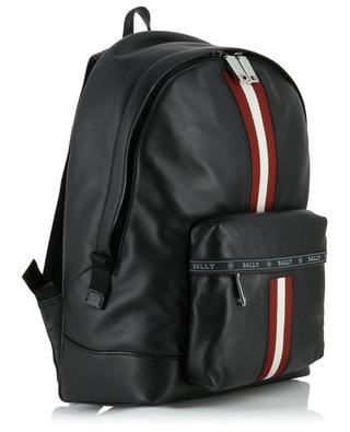 Rucksack aus Leder Bally Stripe Harper BALLY