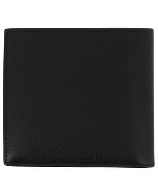 Teisel stripe detail leather wallet BALLY