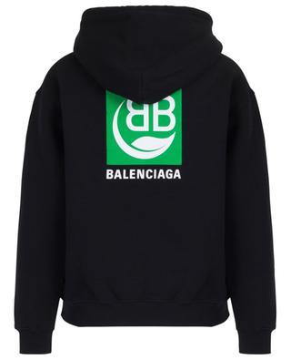 Cotton hoodie BALENCIAGA