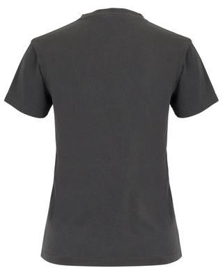 Cotton T-shirt BALENCIAGA