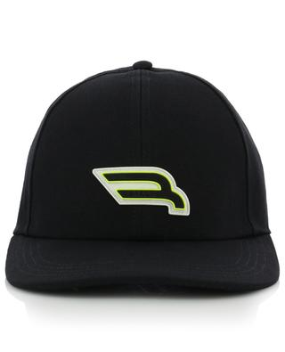 Baseballkappe mit Neon-Detail Bally Wing BALLY