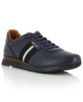 Aston low-top leather sneakers BALLY