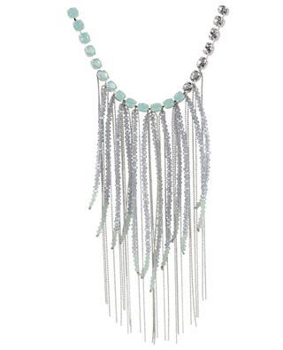 Halskette aus Glas und Strass Alice FABIANA FILIPPI