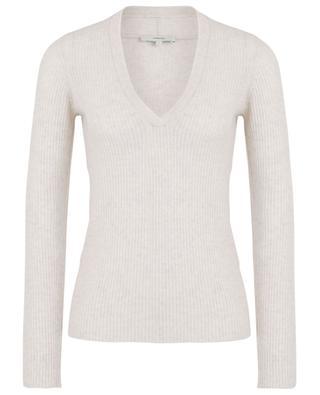 V-neck cashmere jumper VINCE