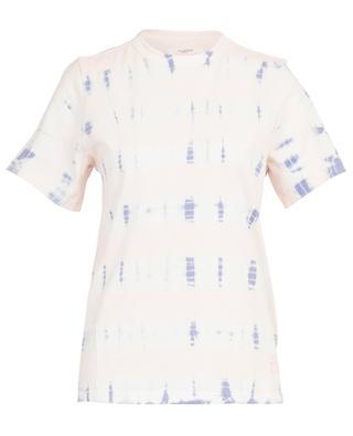 T-Shirt aus Baumwolle in Tie-Dye-Optik Dena ISABEL MARANT