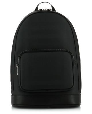 Rocco London Check water repellent backpack BURBERRY