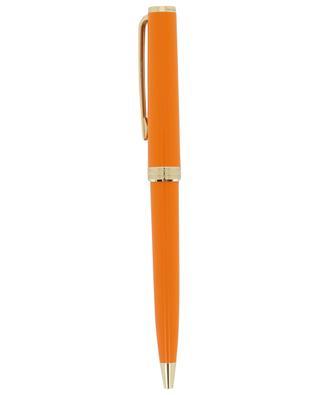 PIX Magnanese Orange ball pen MONTBLANC