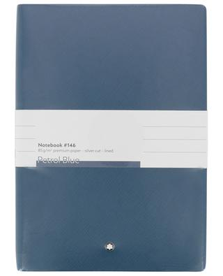Notebook #146 lined notebook MONTBLANC