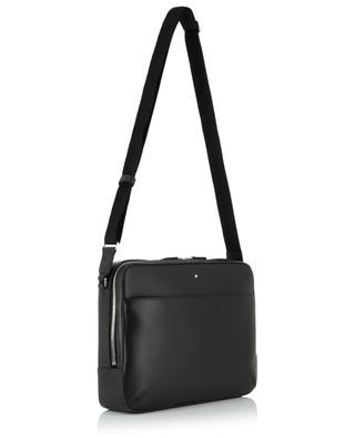 Meisterstück Urban Messenger leather bag MONTBLANC
