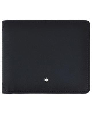 Meisterstück Sfumato 8CC compact leather wallet MONTBLANC