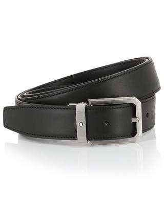 Classic leather belt MONTBLANC