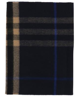Schal aus Kaschmir Giant Check BURBERRY