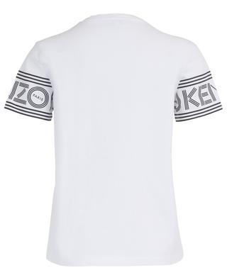 T-shirt court imprimé logo Kenzo Sport KENZO
