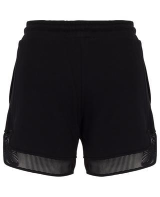 Shorts aus Baumwollvlies Kenzo Sport KENZO