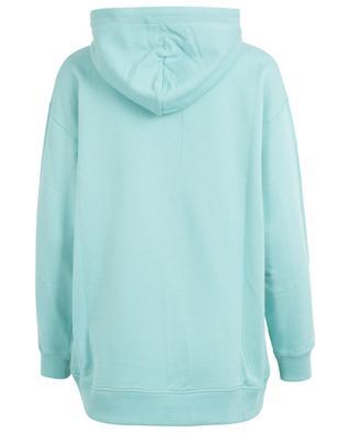 Lurex-besticktes Oversize-Sweatshirt Tiger KENZO
