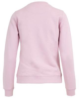 Sweatshirt aus Baumwolle mit Stickerei Classic Tiger KENZO