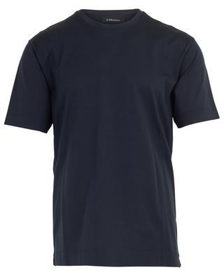 Over Fit crew neck T-shirt Z ZEGNA