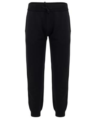 Wool jogging trousers Z ZEGNA