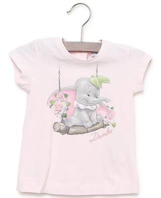 Dumbo print T-shirt MONNALISA