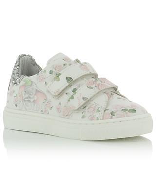 Dumbo print sneakers MONNALISA
