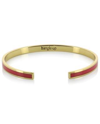 Jonc émaillé en rouge Bangle 0.44 BANGLE UP
